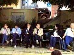Melito Porto Salvo (Rc), confronto tra i candidati  dell'Area Grecanica
