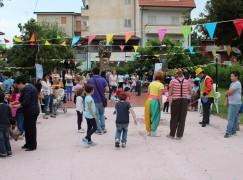 Falerna (CZ), grande successo per la Festa del Cioccolato