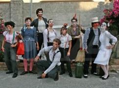 Reggio Calabria, apre il Teatro della Girandola