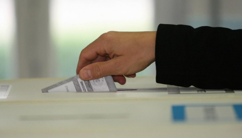 Melito Porto Salvo ( RC), amministrative 2015, affluenza alle urne