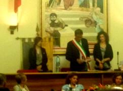 Melito Porto Salvo (Rc), prima seduta del Consiglio Comunale