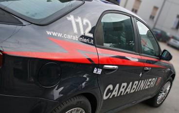 San Luca: irrigava 66 piante di marijuana, arrestato 51enne
