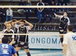 Pallavolo Rossano, Daniele Lavia in nazionale