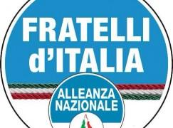 Gioia Tauro, Fratelli D'Italia soddisfatta delle elezioni