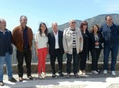 """Roccaforte del Greco (Rc), Penna : """"la partecipazione è essenziale per far ripartire il paese"""""""