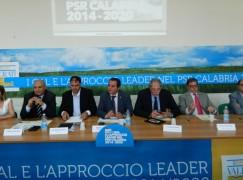 Presentato il PSR 2014-20 della Regione Calabria