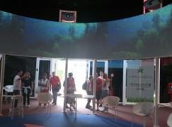 Presente all'Expo 2015 il Parco dell'Aspromonte