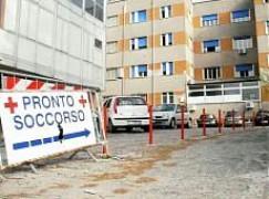 Polistena (Rc), protesta a difesa dell'ospedale