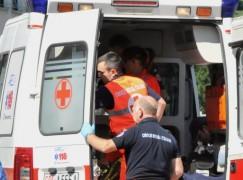 Lamezia Terme, incidente mortale sull'A3