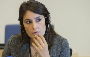 Sorteggiate le 5 scuole che andranno a Bruxelles con Laura Ferrara