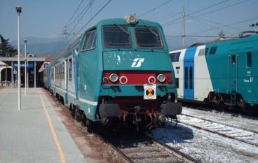 Catanzaro, incontro Ferrovia Ionica Bene Comune