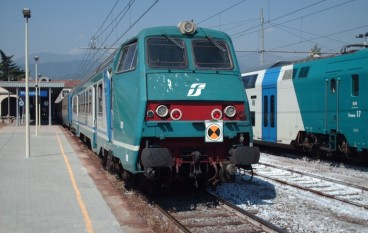Ferrovia calabrese, accordo tra Rfi, Cnr e Multirischi Arpacal