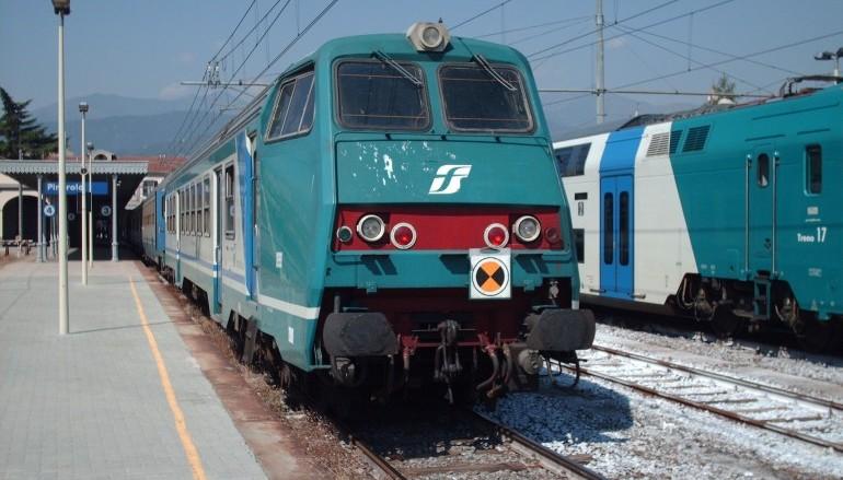 Treni fascia jonica reggina: nuovo orario, vecchi problemi
