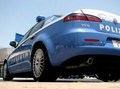 Perde lavoro e si improvvisa rapinatore con figlioletto: arrestato