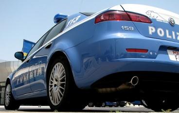Reggio Calabria, servizi di prevenzione della Polizia Stradale