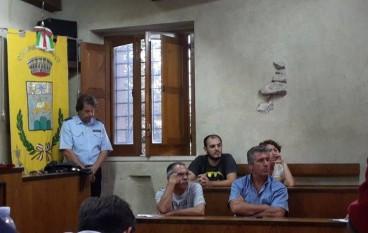 """D'Alessandro (Sin. Rovito): """"Discarica di Celico è un mostro ambientale"""""""