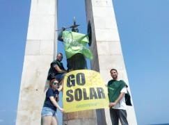 """Greenpeace, Iacoboni: """"Calabria deve puntare sul Solare"""""""
