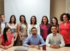 Lamezia Terme, rinnovato direttivo Giovani Dottori Commercialisti