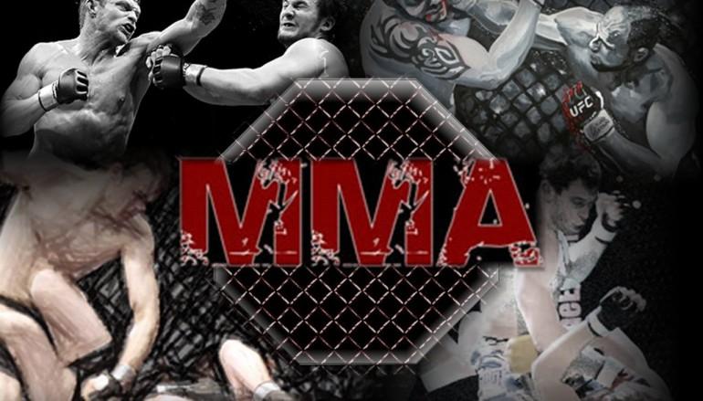 MMA, un calabrese convocato in Nazionale