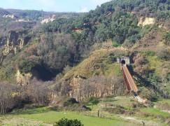 Ponte Sant'Eufemia, un contest per la riconversiano