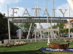 """Gal Area Grecanica, promozione dell'iniziativa """"Calabria – Eataly – Expo 2015"""""""