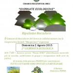 giornata ecologica Roccaforte del Greco