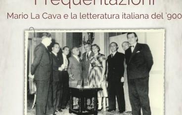 Bovalino, incontro organizzato da Caffè Letterario Mario La Cava