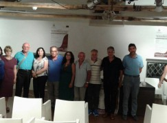 Bova Marina (Rc), poesia e musica al parco ArcheoDeri