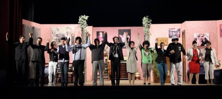 """Prunella (Rc), inizia la stagione di """"PrunellaTeatro2015″"""