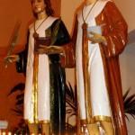 santi damiano