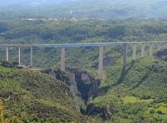 Riaperto il Viadotto Italia