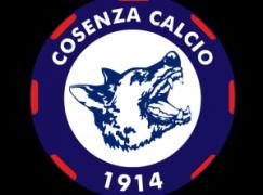 Cosenza, ceduto Mattia Novello