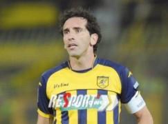 Fabio Caserta dice addio al calcio giocato