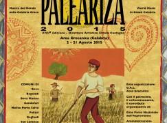 Area Grecanica, anteprima dei Trekking del Paleariza 2015