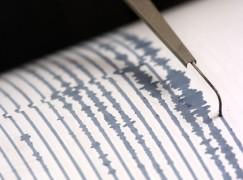 Scossa di terremoto a Vibo Valentia