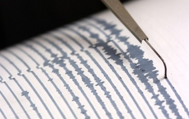 Scossa di terremoto 3.4 a Reggio Calabria