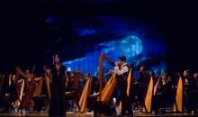 Appuntamento a Gerace e Casignana con Fabius Constable & Celtic Harp Orchestra
