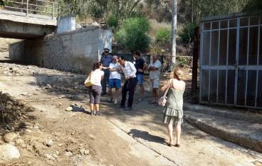 Nubifragio a Caminia (CZ), convocata lunedì la riunione in Regione