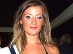 """Erika Giardiniere vince ancora """"Miss Stella del Mare"""""""