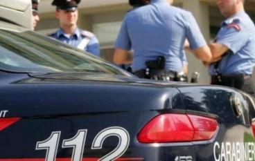 Melito Porto Salvo, furto energia elettrica: 1 arresto e 2 persone deferite
