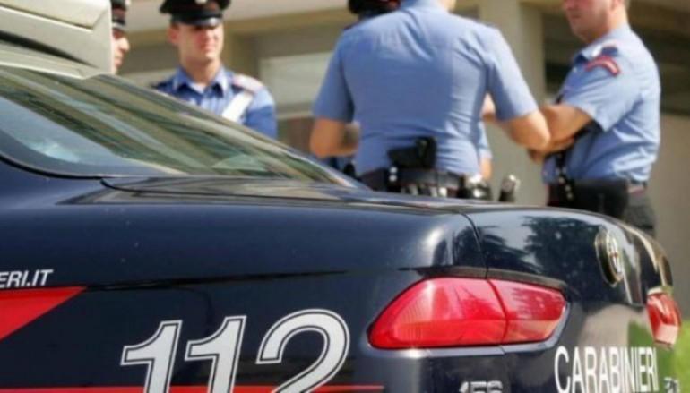 Condofuri, un arresto per rapina in concorso