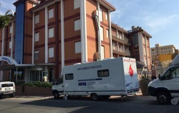 Avis di Bagnara Calabria, nuovo direttivo