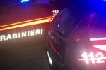Reggio Calabria, controlli dei Carabinieri. Dieci denunce
