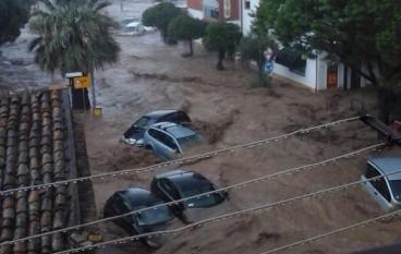 Calabria: stanziati 4 mil. di euro per i comuni alluvionati