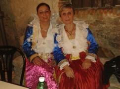 Vaccarizzo Albanese (CS), svolta la rassegna del costume