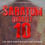 sabatum quartet