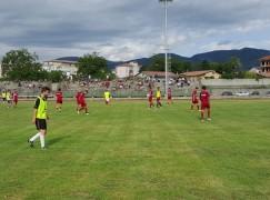 Serie D: Licastro salva l'Asd Reggio Calabria a Marsala
