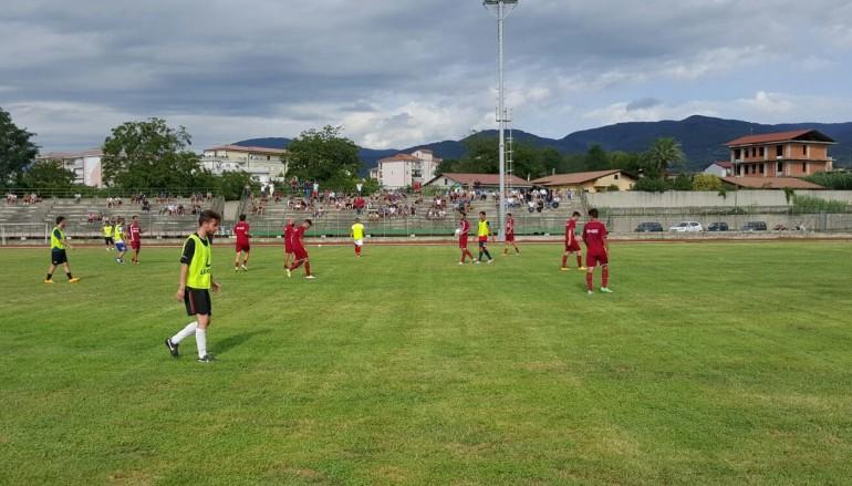 Serie D: Reggio Calabria quasi ai playoff, Vigor retrocessa