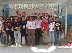 Itis Oppido Mamertina, presentato progetto all'Expo