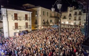 Si aprano le danze: torna il Kaulonia Tarantella Festival